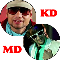 Md kd new songs