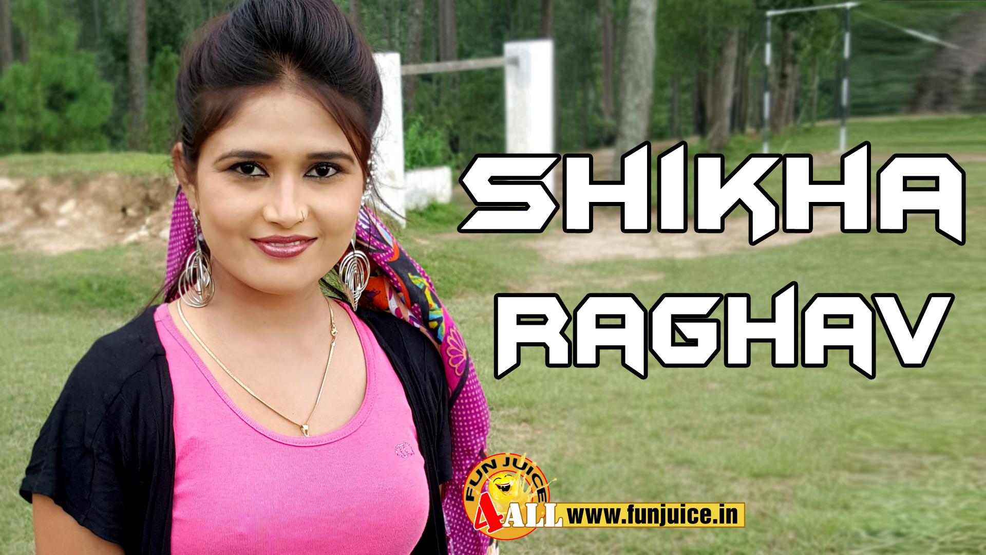 shikha raghav hd